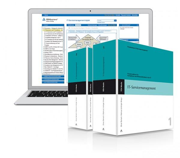 Datenschutz und Informationssicherheit in der Praxis