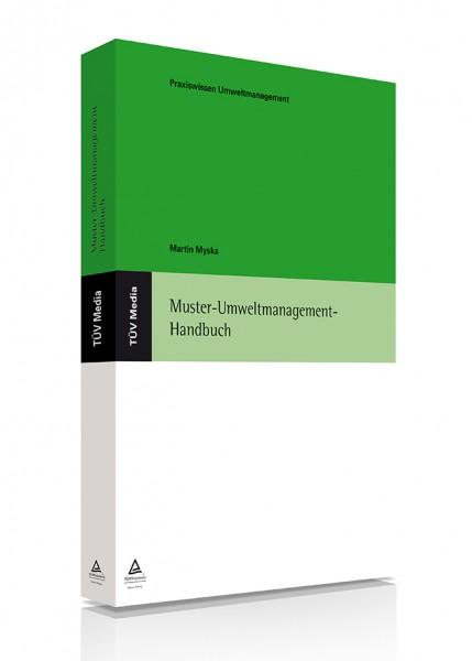 Handbuch für ein UMS nach DIN EN ISO 14001:2015