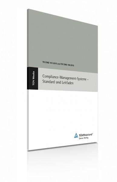 Compliance-Management-Systeme - Standard und Leitfaden (E-Book)