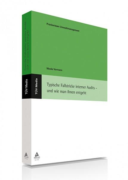 Typische Fallstricke interner Audits - und wie man ihnen entgeht (E-Book)