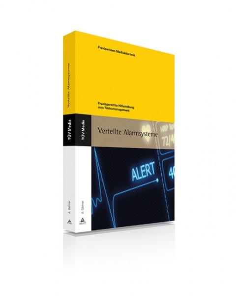 Verteilte Alarmsysteme (E-Book)
