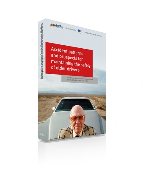 Accident patterns and prospects for maintaining the safety of older drivers