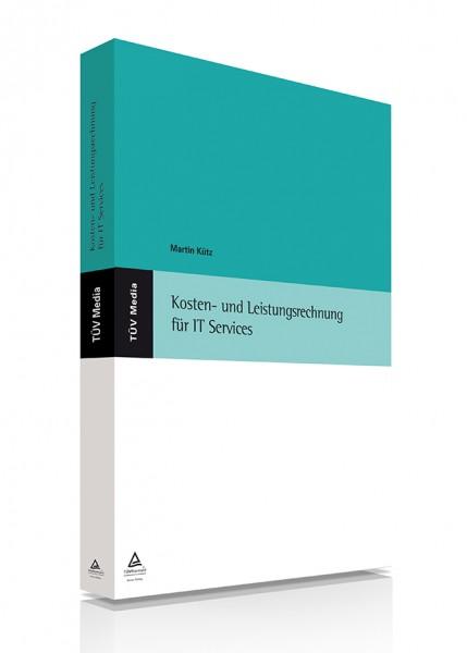 Kosten- und Leistungsrechnung für IT Services (E-Book)