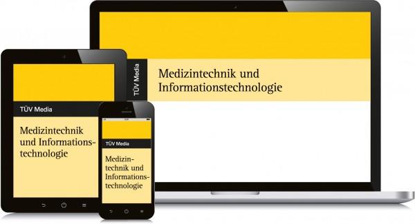 Medizintechnik und Informationstechnologie digital