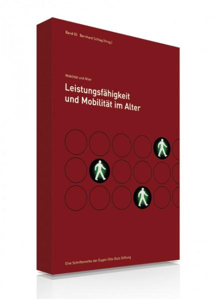 """""""Mobilität und Alter"""" Band 3"""