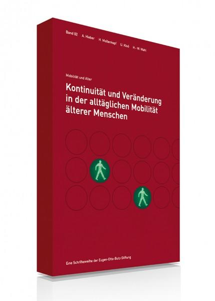 """""""Mobilität und Alter"""" Band 2"""