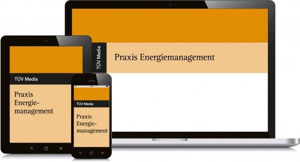Praxis Energiemanagement digital