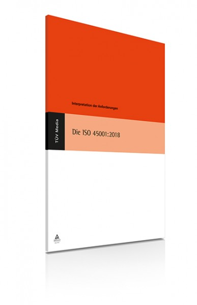 ISO 45001:2018 in Tabellenform