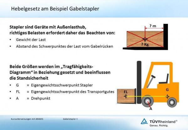 Gabelstapler 2