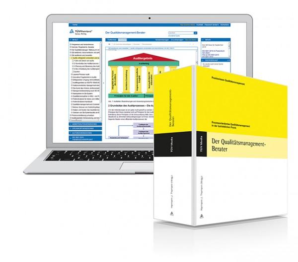 Prozessorientiertes Qualitätsmanagement in der betrieblichen Praxis