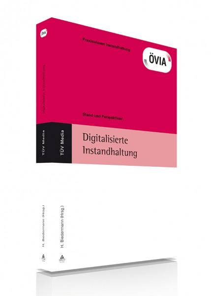 Digitalisierte Instandhaltung