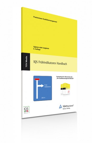 IQS Frühindikatoren Handbuch (E-Book)
