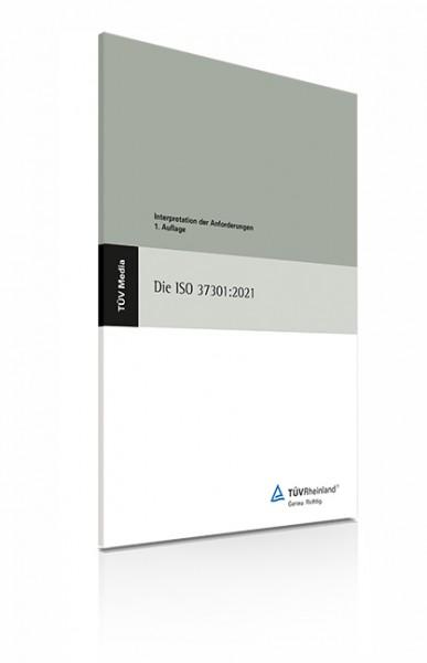 Die ISO 37301:2021 (Print und E-Book)
