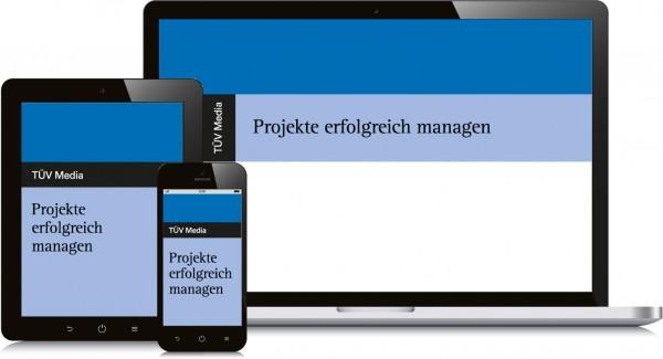 Projekte erfolgreich managen digital