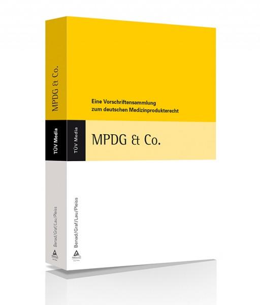 MPDG und Co.