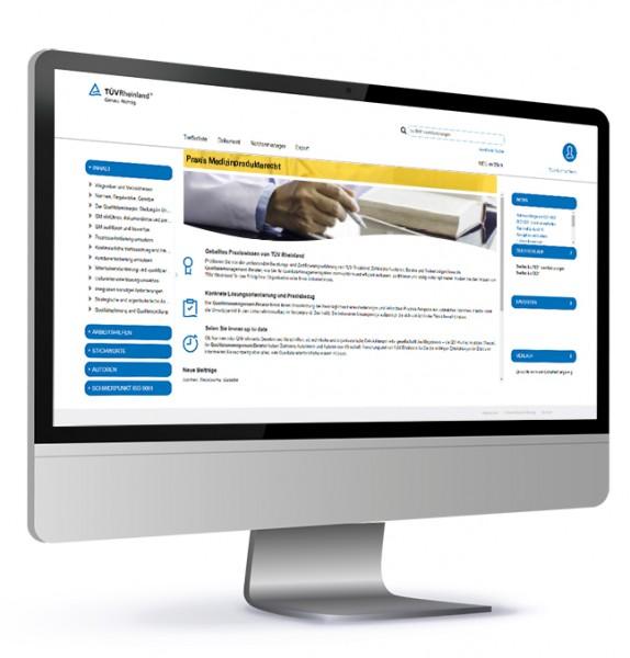 Praxis Medizinprodukterecht digital