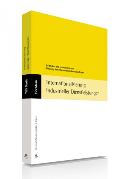 Leitfaden und Instrumente zur Planung des Internationalisierungserfolges