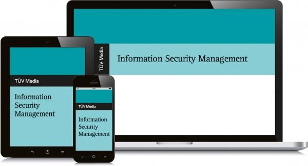 Information Security Management digital