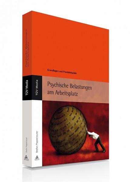 Psychische Belastungen am Arbeitsplatz (Print und E-Book)